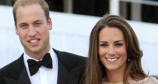 Kate Middleton treći put trudna
