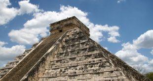 Otkriće u Meksiku: Piramida Chichen Itza građena poput poput ruskih drvenih lutkica