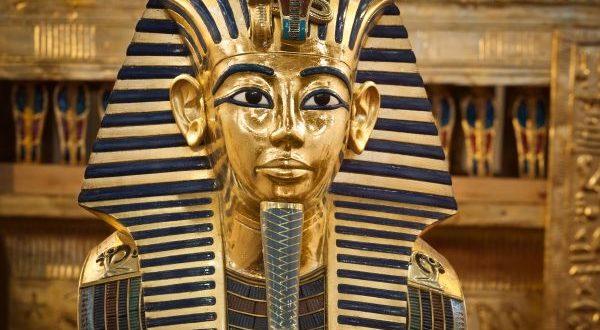 Šta se krije iza tajne odaje u Tutankamonovoj grobnici