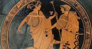 Žrtvovanje farmakosa u staroj Grčkoj