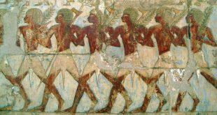 Hatshepsut eksedicija u zemlju punt