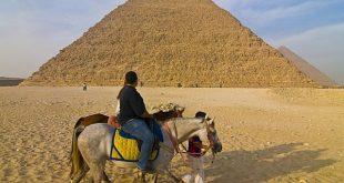 Kako je Egipat postao dragulj Rimskog carstva