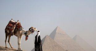 Kakva je uloga klime u propasti egipatskog Starog kraljevstva