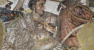Makedonski arheolozi pronašli grobnicu Aleksandra Velikog