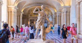 Pronađene odlično očuvane skulpture Artemide i Apolona