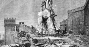 Trojanski konj - mit ili istina