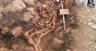 U Grčkoj pronađeni skeleti u neobičnom položaju